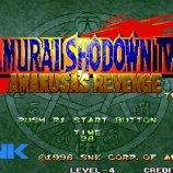 Скриншот Samurai Shodown IV: Amakusa's Revenge