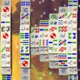 Скриншот MahjongFireflies