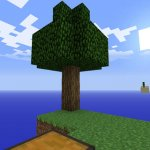 Скриншот SkyBlock - Mini Survival Game in Block Sky Worlds – Изображение 2