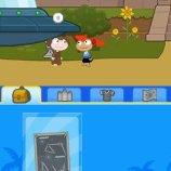 Скриншот Poptropica Adventures