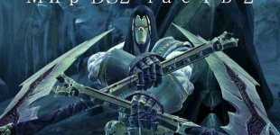 Darksiders 2. Видео #20