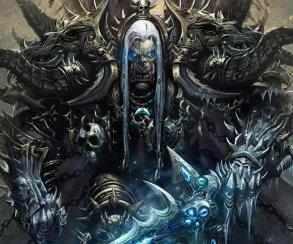 Фильм по Warcraft выйдет через два года