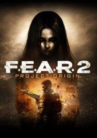 Обложка F.E.A.R. 2: Project Origin