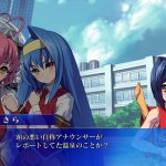 Скриншот Arcana Heart 3: LOVEMAX!!!!! – Изображение 6