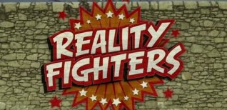 Reality Fighters. Видео #2