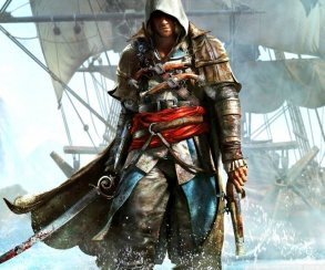 Игры Assassin's Creed IV и Watch_Dogs имеют общую вселенную