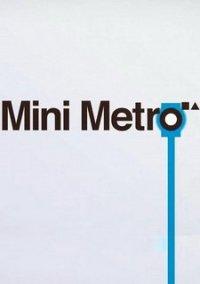 Обложка Mini Metro