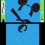 Скриншот Disney Art Academy