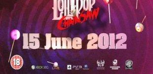 Lollipop Chainsaw. Видео #9