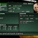 Скриншот Parasite Eve 2