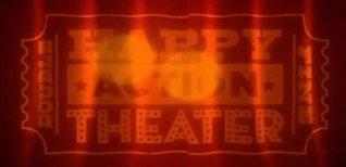 Happy Action Theatre. Видео #1