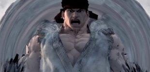 Street Fighter V. Релизный трейлер