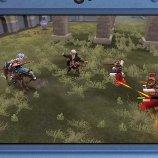 Скриншот Fire Emblem If: White Kingdom