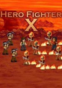 Hero Fighter X – фото обложки игры
