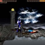 Скриншот Mortal Kombat Mythologies: Sub-Zero