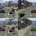 Скриншот 3D Pixel Racing – Изображение 12