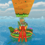 Скриншот Flap the Dragon – Изображение 2