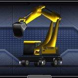 Скриншот Excavator Construction Parking