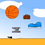 Скриншот Ant Hill Game – Изображение 2