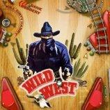 Скриншот Wild West Pinball