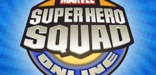 Marvel Super Hero Squad Online. Видео #15