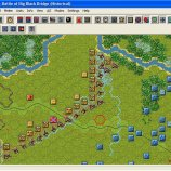 Скриншот Civil War Battles: Campaign Vicksburg