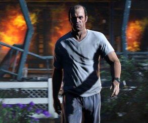 GTA V. Новые подробности и скриншоты