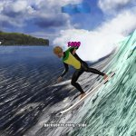 Скриншот The Surfer – Изображение 10