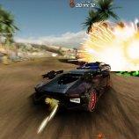Скриншот Gas Guzzlers: Combat Carnage