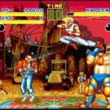 Скриншот Fatal Fury Special