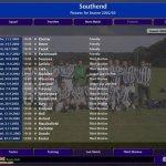 Скриншот Championship Manager 4 – Изображение 10