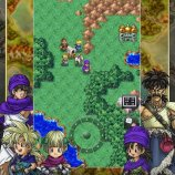 Скриншот Dragon Quest V: Hand of the Heavenly Bride