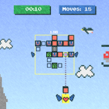 Скриншот Pixel Blocked!