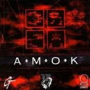 Обложка Amok