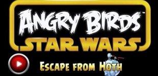 Angry Birds Star Wars. Видео #3