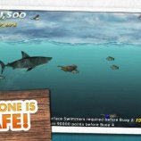 Скриншот Jaws Revenge