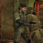 Скриншот Metal Gear Solid: Snake Eater 3D – Изображение 10