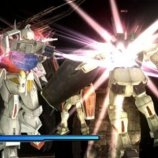 Скриншот Dynasty Warriors: Gundam