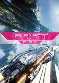 Обложка Fast RMX