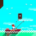 Скриншот Ridiculous Fishing – Изображение 1