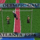 Скриншот Olympic Summer Games: Atlanta 1996 – Изображение 6