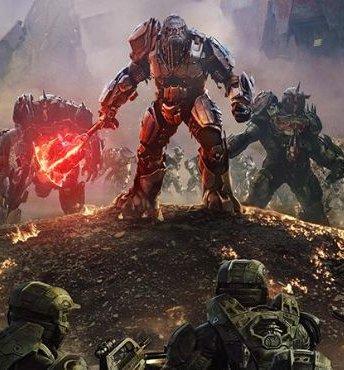 4 часа с Halo Wars 2