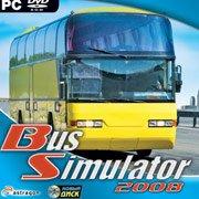 Обложка Bus Simulator 2008