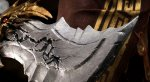 God of War: Sony оценила юбилейную статую Кратоса в $599 - Изображение 4
