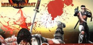 Mortal Kombat (2011). Видео #28