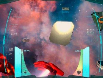 Lander 8009 VR. Релизный трейлер