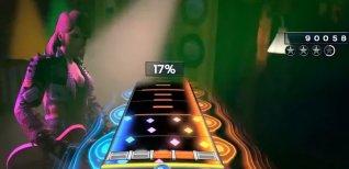 Rock Band 4. Геймплейный трейлер с E3 2015