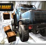 Скриншот Hill Climb Truck Racing – Изображение 5