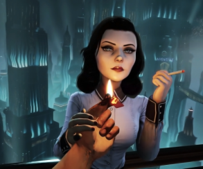 Объявлена дата выхода Bioshock Infinite: Burial at Sea - Episode One