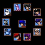Скриншот Ranma ½ Treasure of the Red Cat Gang